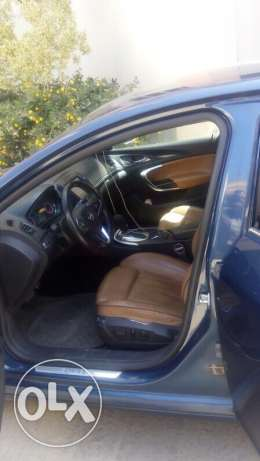 Opel insignia for sale (perfect condition)