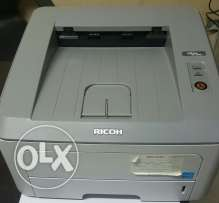 Printer Ricoh LaserJet