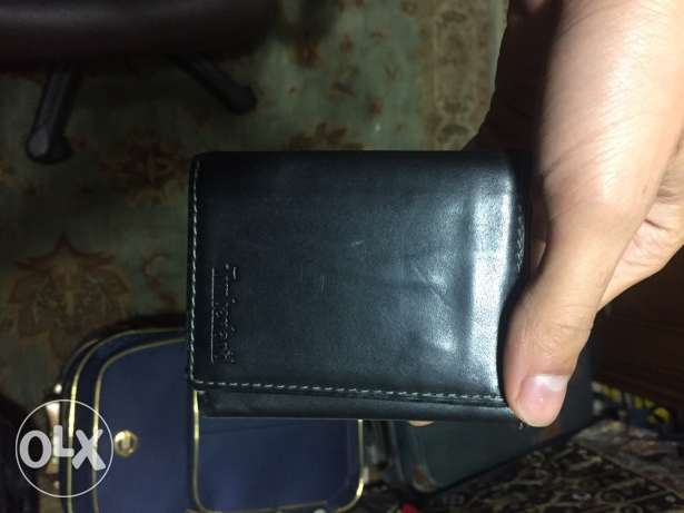 Timberland Wallet الهرم -  1