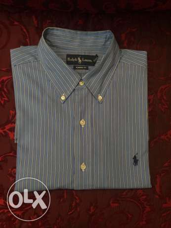 original polo Ralph size XL classic fit from USA