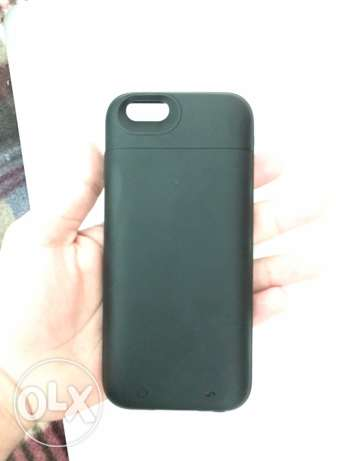 mophie battery case for iphone 6/6s