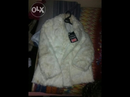 white furrier from england