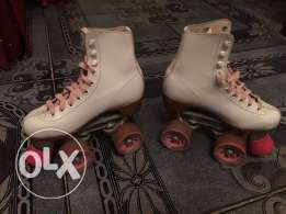باتيناج شيكاجو أصلي Roller Chicago original