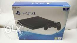 "Playstation 4 Slim 1 TB ""PS4 Slim"""