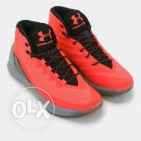 Under Armour Curry 3 .. Sizes From 40 to 45