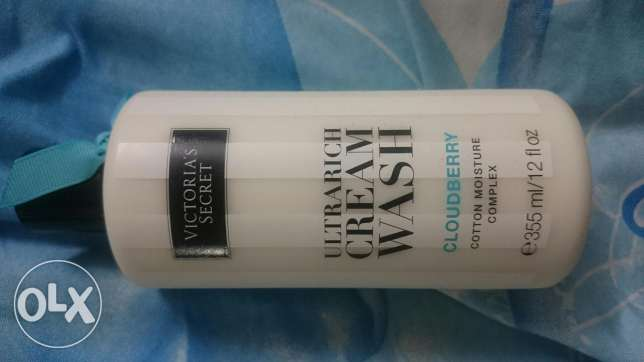 Victoria secret ultra cream wash