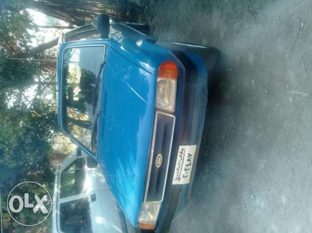 Ford فورد اريون for sale
