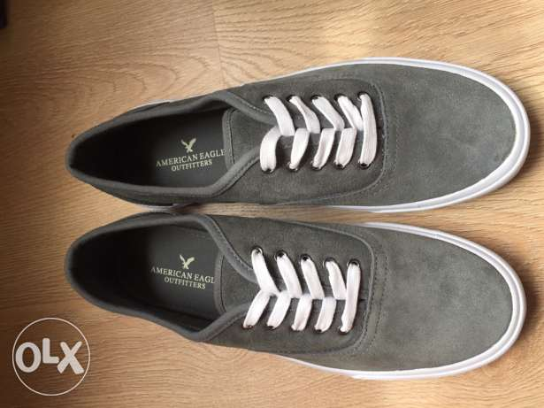 American Eagle shoes size 44