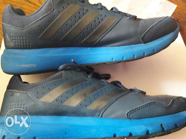 Adidas original shoes adizero size 42 2/3 for running and outdoor