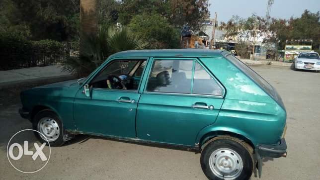 Peugeot 104 for sale