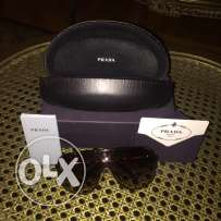 Prada Ladies Sunglasses (Original)