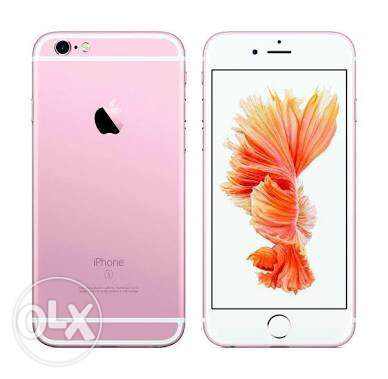 iPhone 6s Plus 64 giga