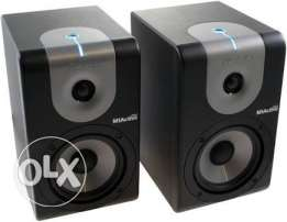 Alesis M1 Active Studio Monitors