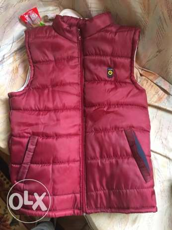 new men's vest x large and large