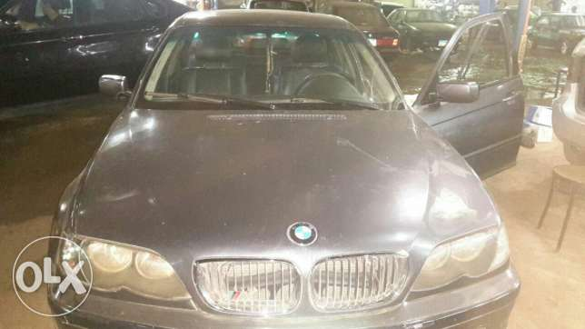 BmW 318 for sale 2004
