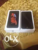 iPhone 6s plus space grey 16Gb New 9500