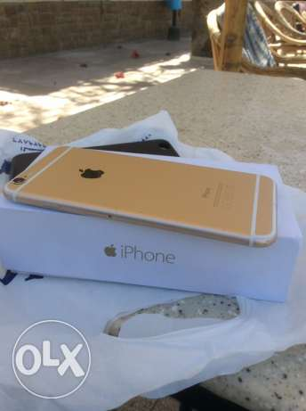 I phone 6 plus ( 128 GB )