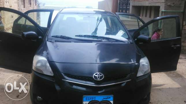 Toyota تويوتا ياريس for sale