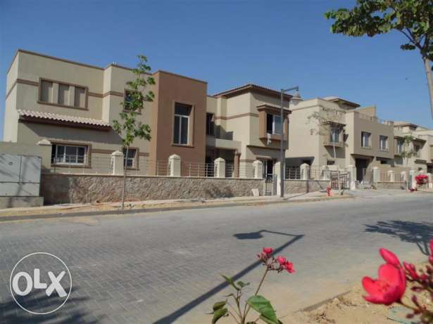 Villa Twin House 597 m2– Palm Hills Kattameya – New Cairo القاهرة الجديدة -  3