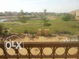 villa for rent at madinaty 1030m view golf