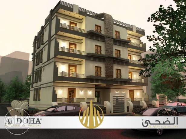(Great opportunity for limited time Apartment 180 m (2 6 أكتوبر -  1