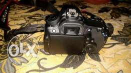 Canon 60D for sale
