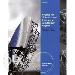 Physics for Scientists and Engineers with Modern Physics 6th edition 6 أكتوبر -  1
