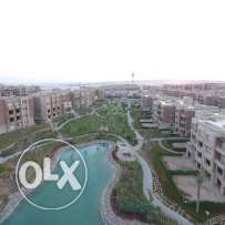 Town house for Sale in Installments in compound New Giza